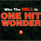 Who The Hell Is One Hit Wonder?