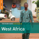 The Rough Guide To The Music Of West Africa