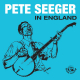 Pete Seeger In England