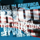 Live In America: The Official Bootleg Box Set Vol. 3 1981-1988