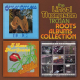 The Linval Thompson Trojan Roots Album Collection (Expanded Edition) (2CD)
