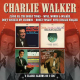 Close All The Honky Tonks / Wine, Women & Walker / Don't Squeeze My Sharmon / Honky Tonkin' With Charlie Walker