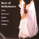 The Best Of Bellydance From Morocco, Egypt, Lebanon & Turkey