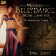 Modern Bellydance From Lebanon - The Dance Of The Princess