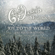 Joy To The World: A Bluegrass Christmas (Deluxe CD/DVD)
