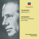 Tchaikovsky:Symphony No. 4; Mussorgsky: Pictures At An Exhibition