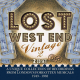 Lost West End Vintage 2 - London's Forgotten Musicals 1943-1962