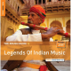 The Rough Guide to Legends of Indian Music (180g Vinyl)