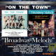 On The Town / Broadway Melody