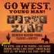 Go West, Young Man! - Definitive Western Themes, Classics & Raraties