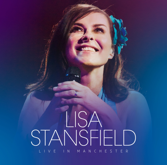 Lisa Stansfield - Live In Manchester