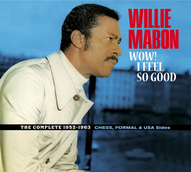 Wow! I Feel So Good - The Complete 1952-1962 Ches, Formal &