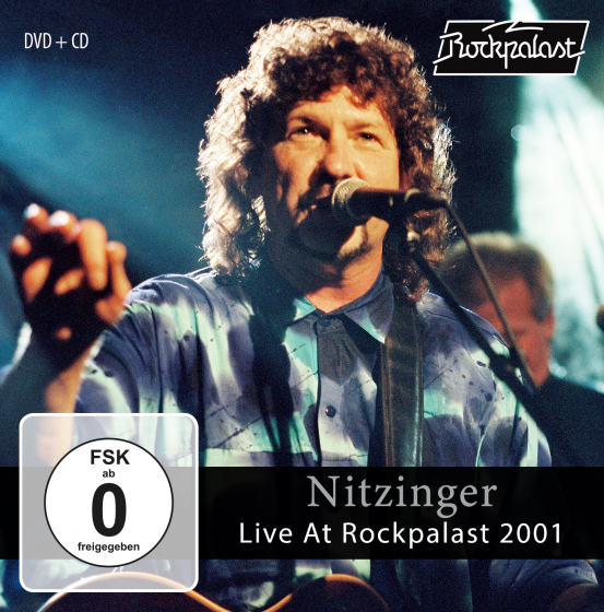 Live At Rockpalast 2001