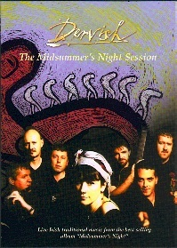 The Midsummer's Night Session